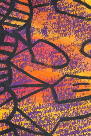 Chello Sherman - Artworks