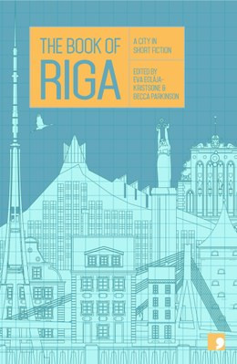 Review: The Book of Riga