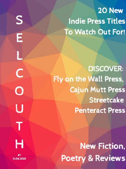 Selcouth Magazine #1