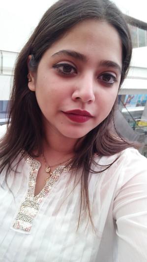 Devika Mathur: Goddess