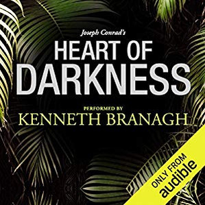 Flash Review: Heart of Darkness by Joseph Conrad