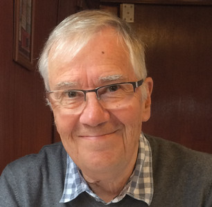 Richard Knott: The Man in the Bookshop