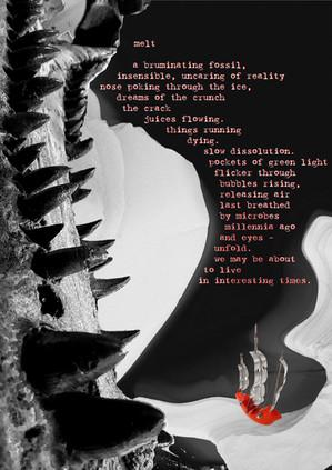 Visual Poetry: Sadie Maskery