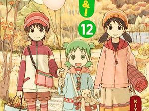 Review: Yotsuba&! - 'A Manga That'll Charm All Ages!'
