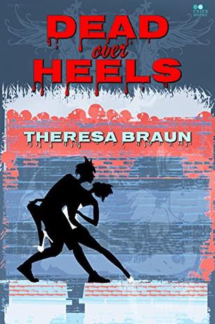 Dead Over Heels: Candles, Online Dating & High Heels!