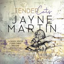 Review: Tender Cuts by Jayne Martin