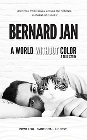 A World Without Colour: Goodbye Marcel