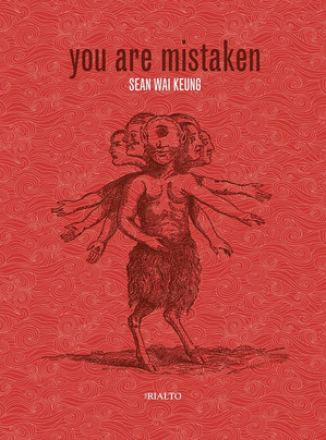you are mistaken by Sean Wai Keung