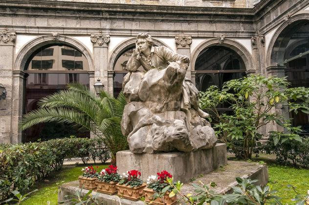 PIANO CITY NAPOLI 2019 Prologo Scarlatti