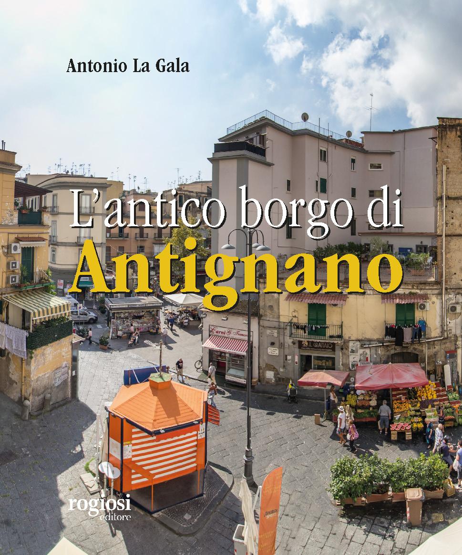 ROGIOSI L'antico borgo di Antignano