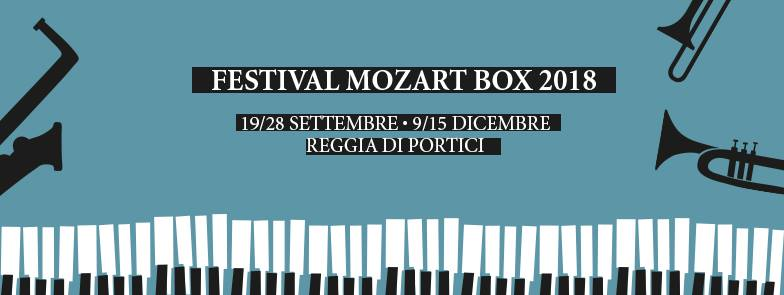 Mozart Box 2018 con Buffa e Papaleo