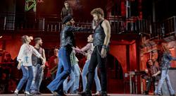 Musicanti in scena al Teatro Colosseo