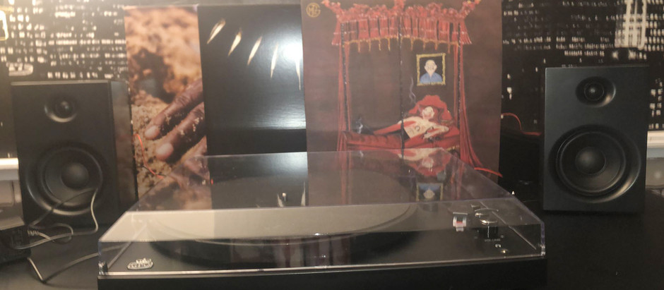 NEUHM ha aguzzato l'ingegno: dal BASIC al Baaar Garden a Organica Records