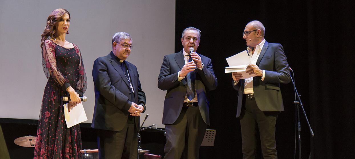 Premio Napoli c'è 2018