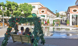 Fashion Festival a La Reggia Outlet