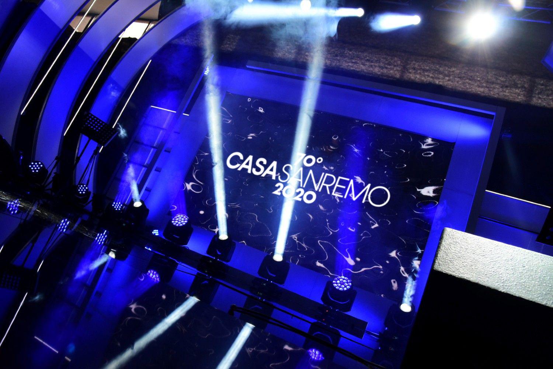 CASA SANREMO Siglata partnership con RAI