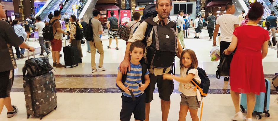 Viaggiapiccoli. Scoprire luoghi fantastici insieme ai bambini si può!