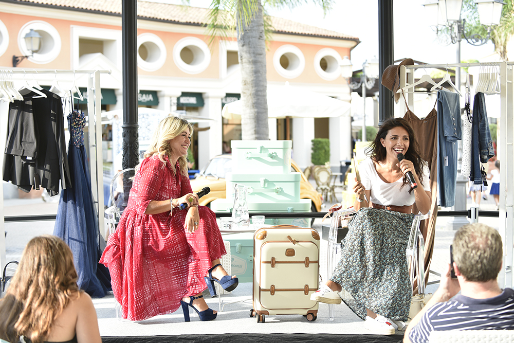 La Valigia di Serena Rossi