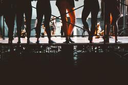 Audizioni Ballo MUSICANTI