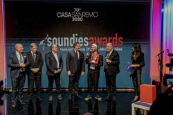 CASA SANREMO Soundies Awards