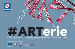 #ARTerie. Musica, teatro, cinema e danza