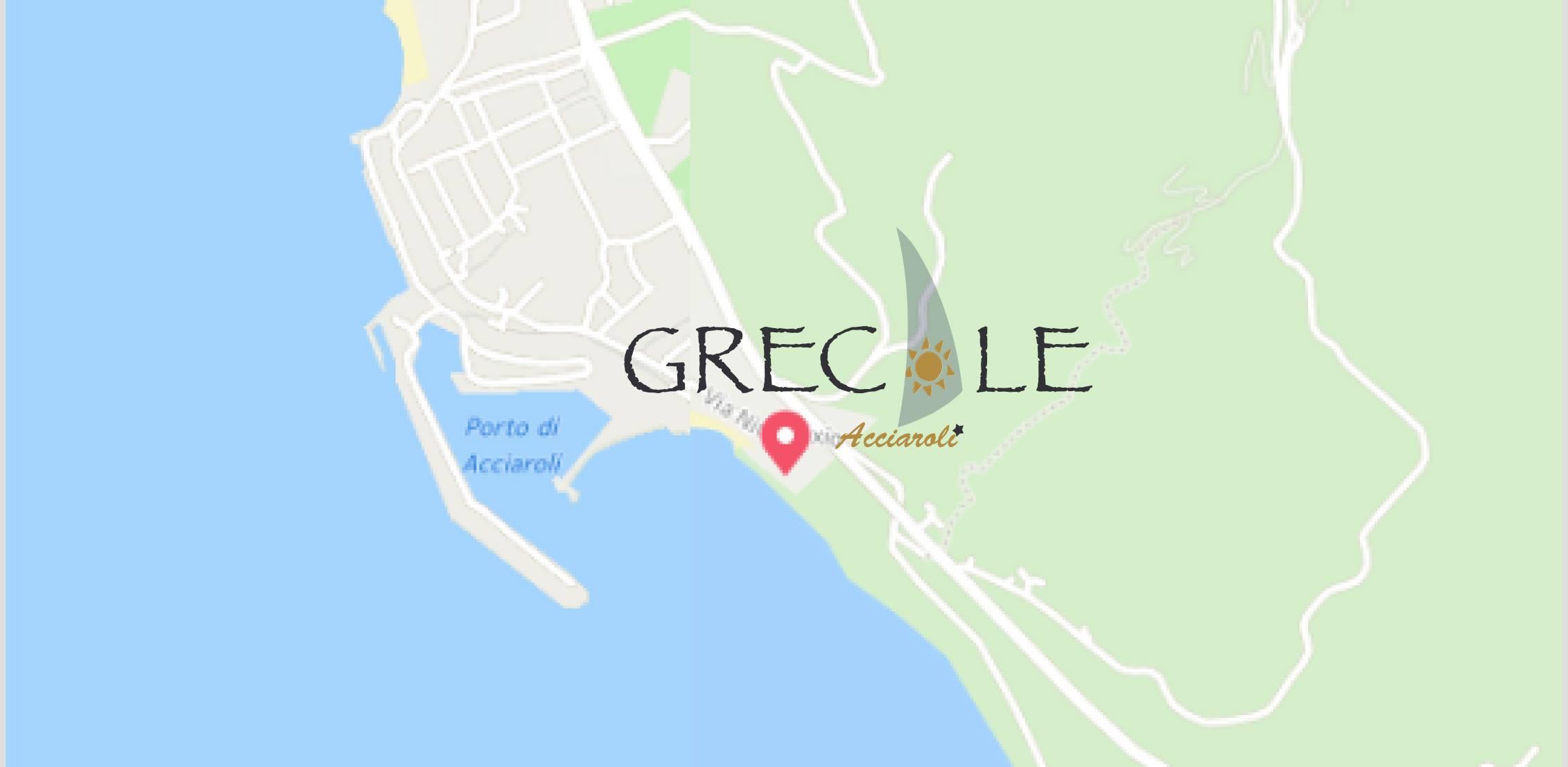 GRECALE Acciaroli