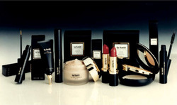 La Foret Cosmetic Product Line