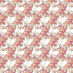 new floral overlay fill