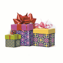 Tidilook coordinating gift box set