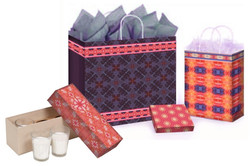 SO WHAT coordinating gift set