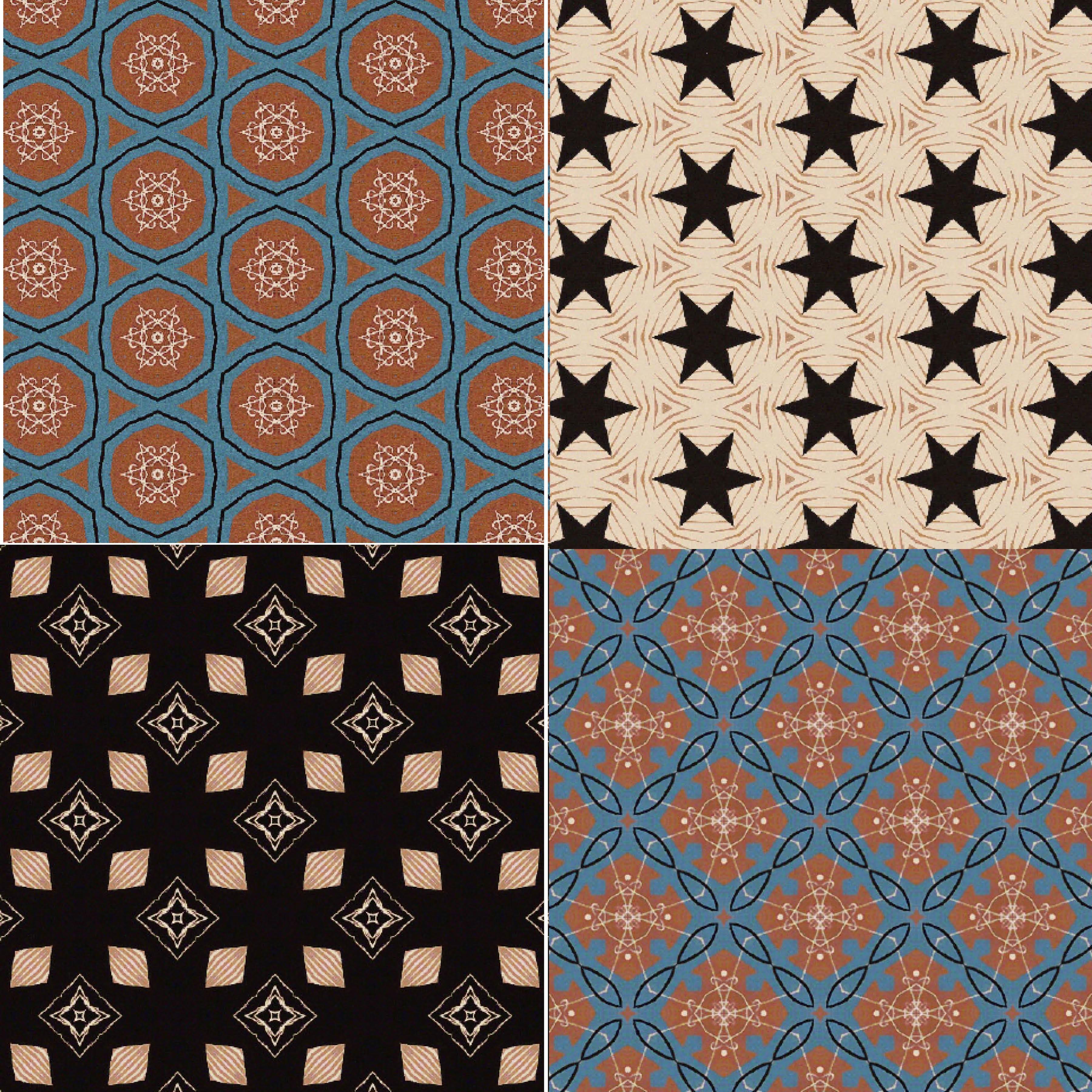 wine bag patterns 1