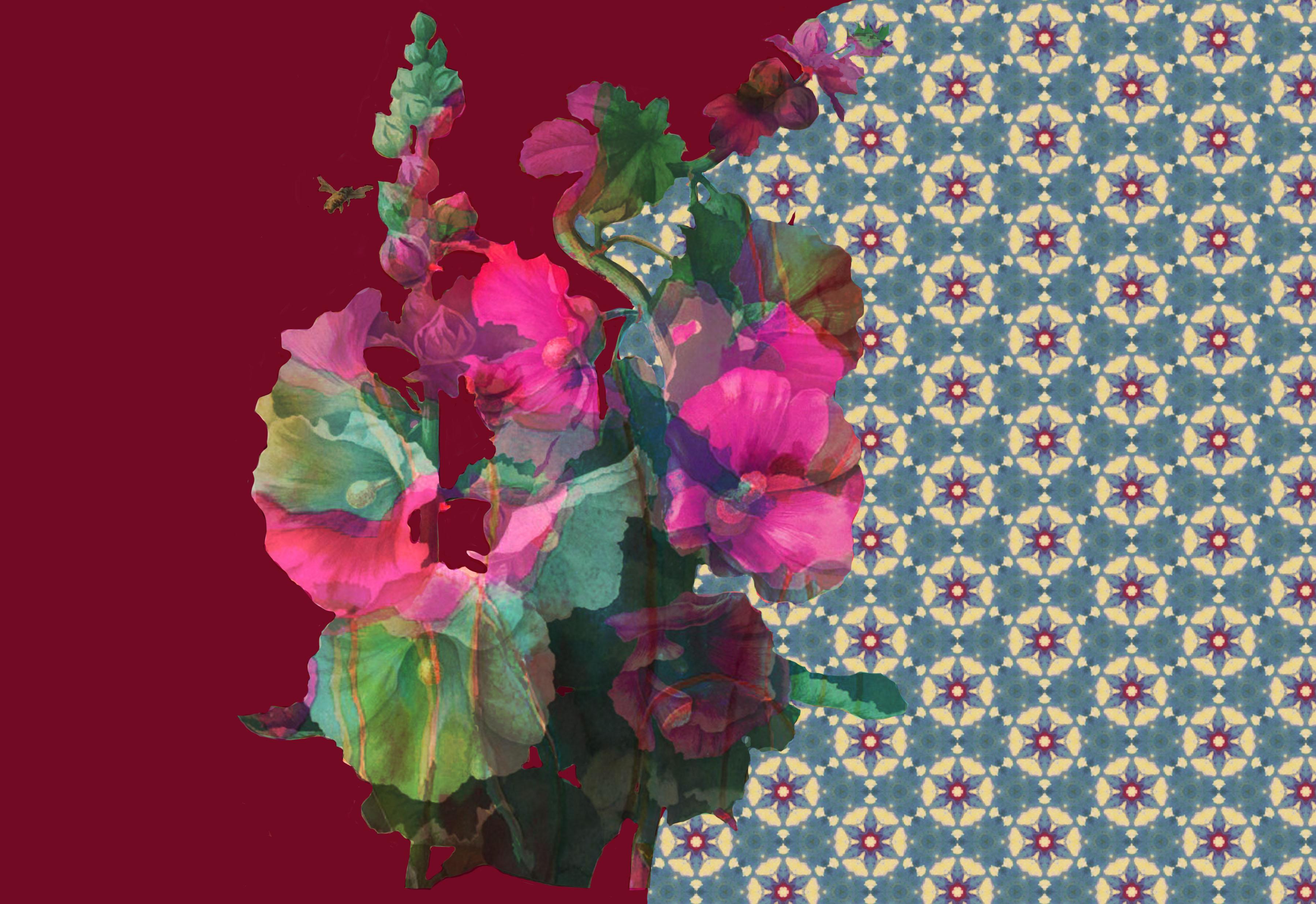 floral mix 1 w burney