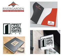 Corporate ID & Branding