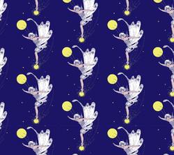blue fairy pattern-01