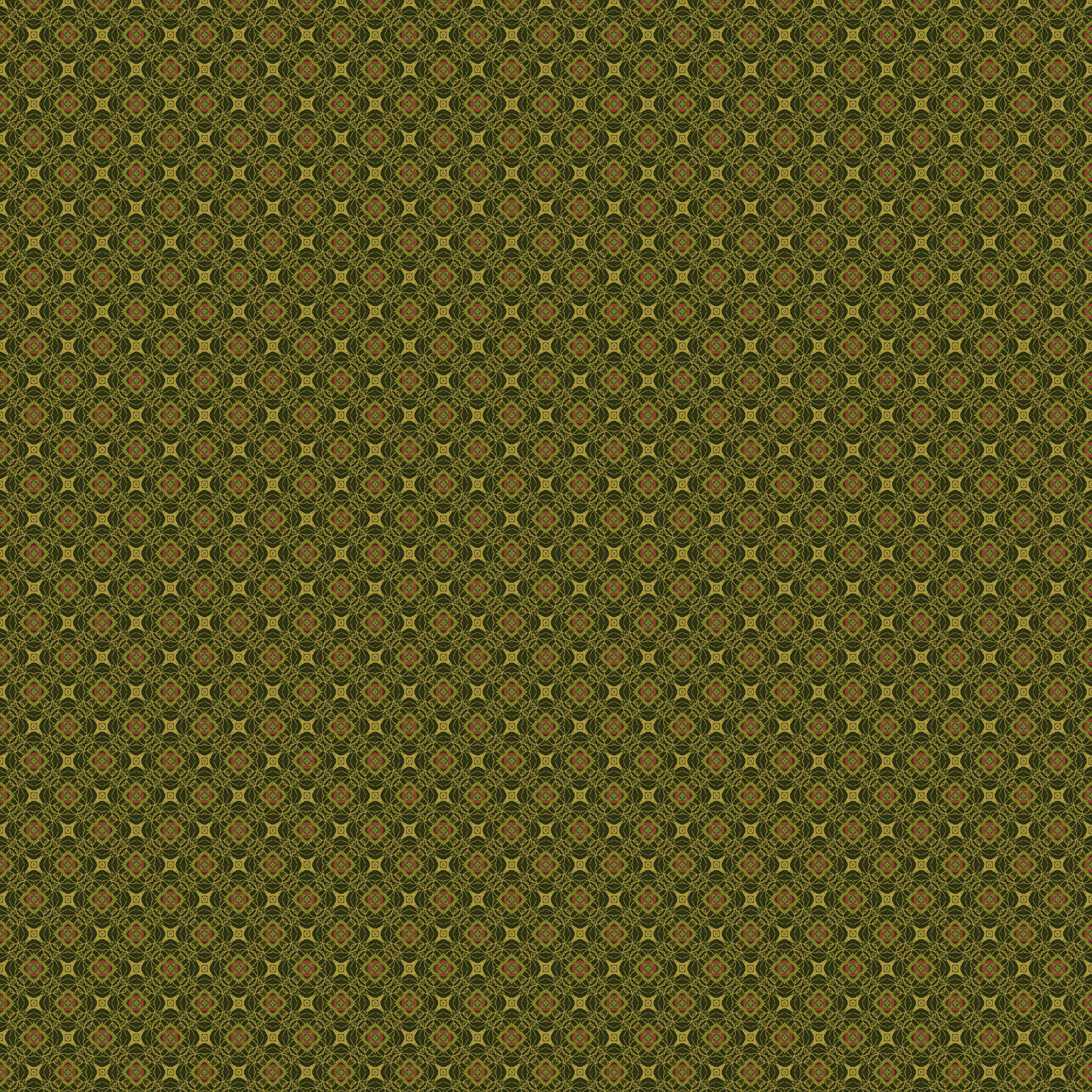 green batik 21 fill
