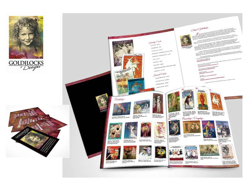 Goldilocks Designs LLC