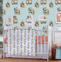 Alice in Wonderland wallpaper