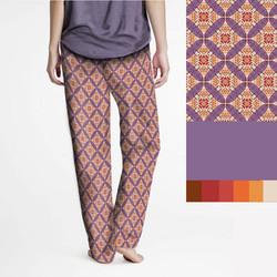 Floras Pajama set