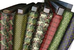 fabric bolts JUNGLE