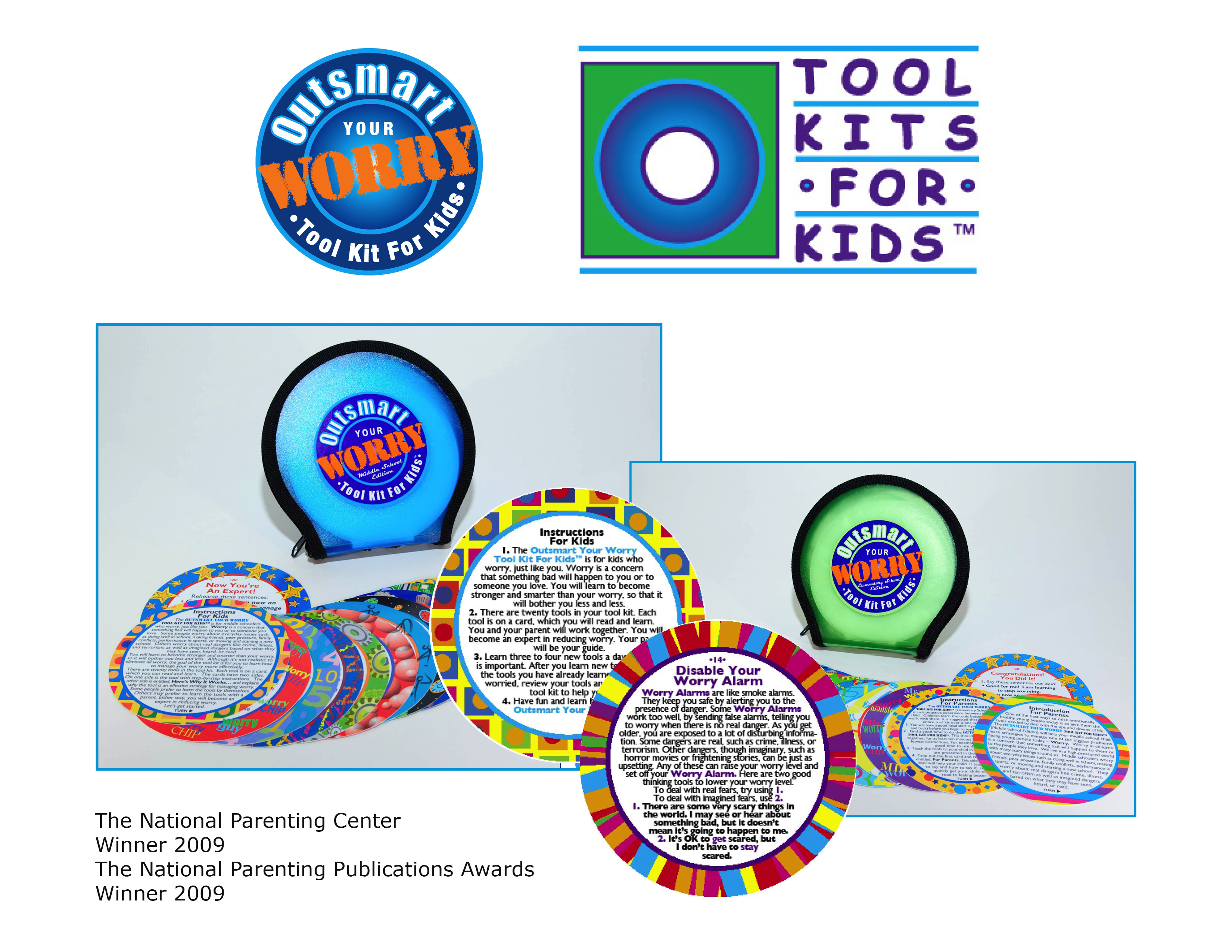 Toolkit for Kids