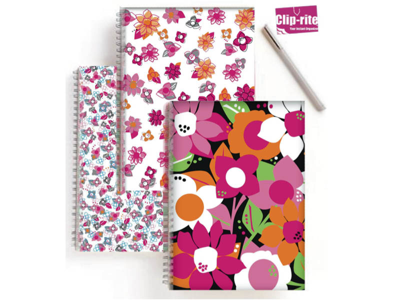 Clip Rite Stationery Products