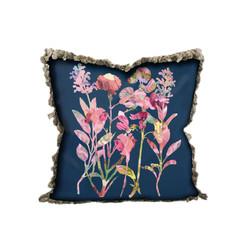 Floral Mix pillow