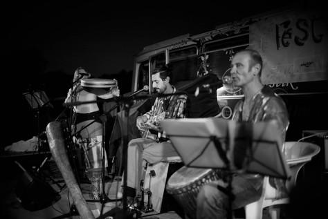 Concert Muselik (Photo Steph Amazone, Nomad'Picture)