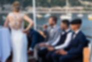 Mariage Le Mayssa Villefranche sur mer