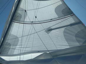 How Do We Make A Sail?