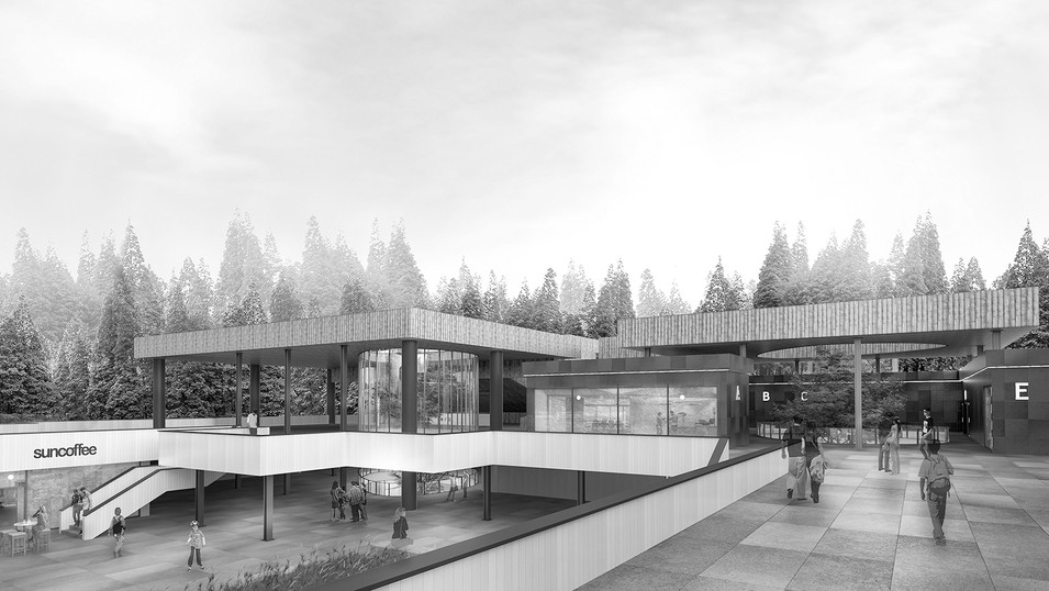Çanakkale Business and Life Center Competition