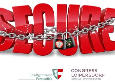 Multicont auf der IKT- Sicherheitskonferenz 2019