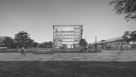 Torbalı Municipality Architectural Project Competition