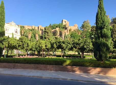 AGN International - IFRS und Tax Meeting im spanischen Malaga