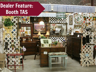 Dealer Feature: Booth TAS